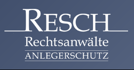 Resch Anlegerschutz bei Selfmade Capital Management